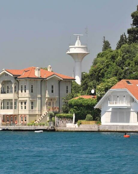 Full Day Bosphorus Cruise and Two Continents Tour in Istanbul